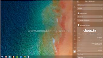 Pengalaman Menggunakan Deepin OS, Distro Linux Yang Nyaman Dipakai Dan Indah Memanjakan Mata