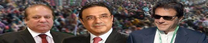 'Pakistan Military May Install An Imran-Zardari Government In 2023'