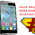Root Alcatel OT 6032 Idol Alpha | Android 4.2.2.