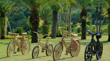 Botanical Shop e Inhotim. Mucho arte en Brasil