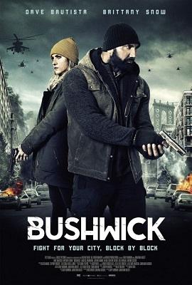 Xem Phim Vượt Qua Nguy Hiểm - Bushwick