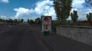 ets 2 real advertisements v1.5 screenshots 15