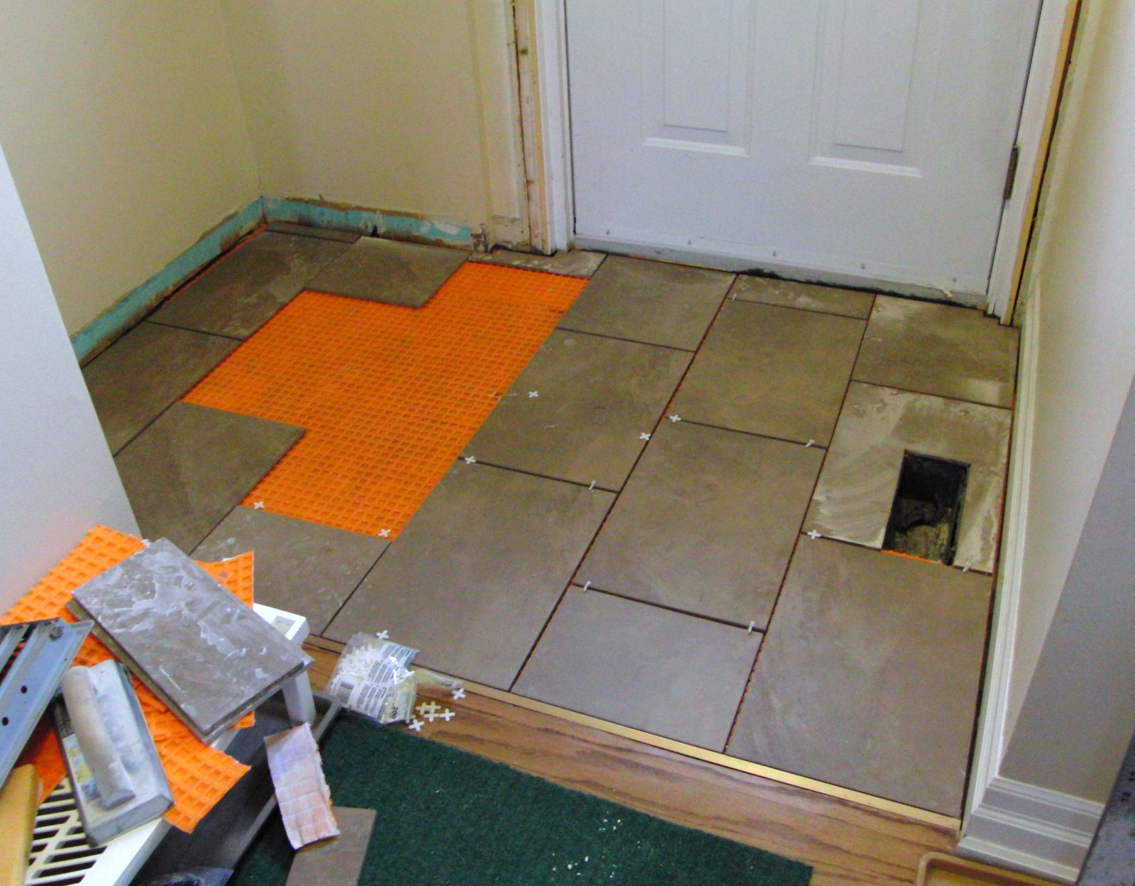 It Is Expensive Which Not So Great But Can Save A Lot Of Work In Removing And Replacing Ed Tiles That Too