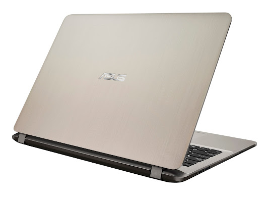 ASUS annuncia il notebook X507