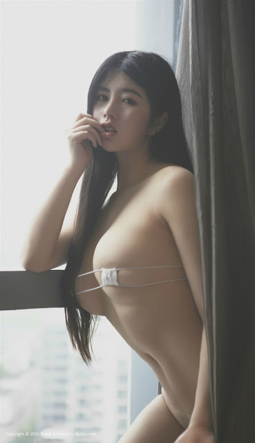 Hot girls Sexy angle porn star with Bandage bikini 10