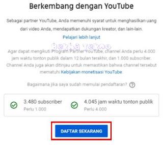 Sukses Cara Mengaitkan Channel Youtube Ke Adsense 2020 Agar Cepat Diterima!