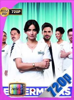 Enfermeras(2019) Temporada 1 [1080p] Latino [GoogleDrive] PGD