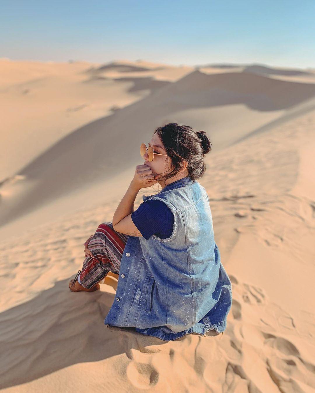 lorrany Egypt Girl DP