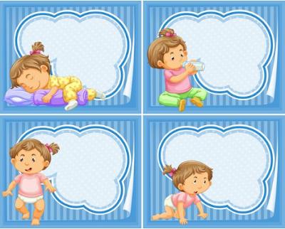 biodata-bayi