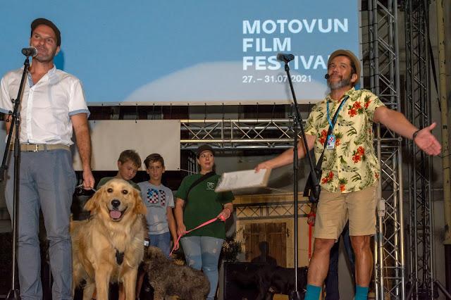 Potragom za tartufima otvoren Motovun Film Festival 27.07.2021