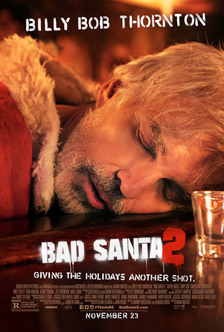 Ver película Bad Santa 2 (2016) Online Completa HD