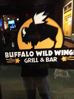 buffalo wild wings boneless wing night