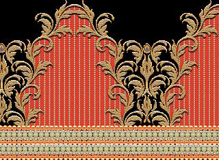 Jwellery-saree-border-design-for-textile