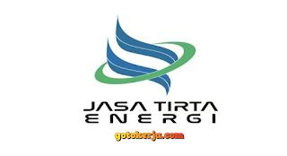 Lowongan Kerja PT Jasa Tirta Energi (JTE)