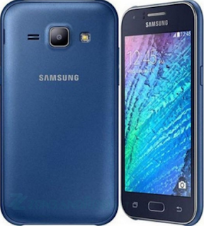 Cara Flash Samsung J1 Ace SM-J110G Bootloop