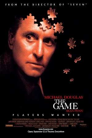 The Game (1997) 400MB Full Hindi Dual Audio Movie Download 480p Bluray
