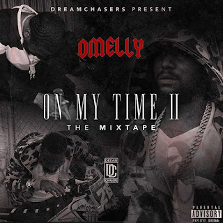 Omelly - On My Time Vol. 2 (2016) - Album Download, Itunes Cover, Official Cover, Album CD Cover Art, Tracklist