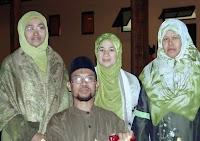 Kisah Ustadz yang Kapok Ajukan Poligami ke Istri