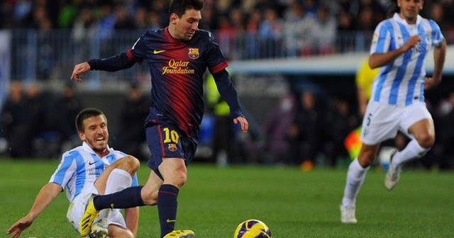 Prediksi Skor Atletico Madrid vs Barcelona Agen Sbobet