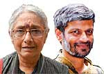"""UID may aid Communal Targetting"" Say Aruna Roy & Nikhil Dey , NAC Members"