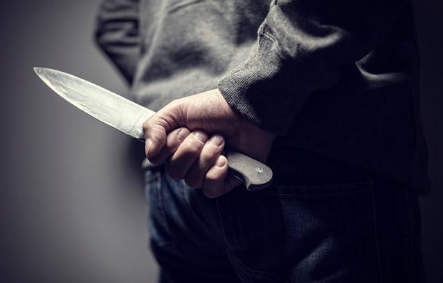 Κρήτη: Νεκρός 26χρονος που τον μαχαίρωσε 7 φορές ο ίδιος ο πατέρας του