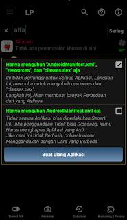 Cara Cloning Aplikasi Alfagift dan Alfacart? Inilah Settingannya