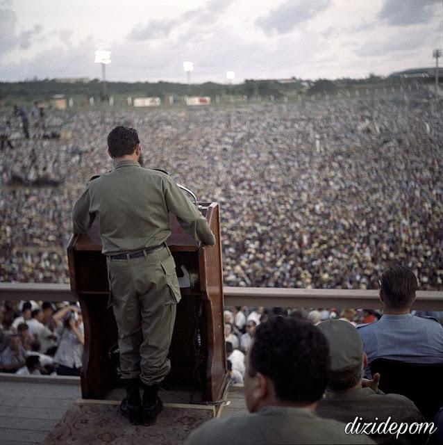 Fidel Castro Belgeseli İndir
