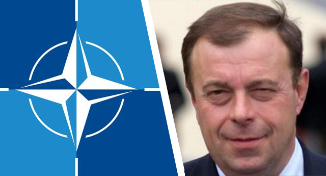 Hallan muerto con un disparo en la cabeza al auditor de la OTAN que investigaba la financiación del ISIS