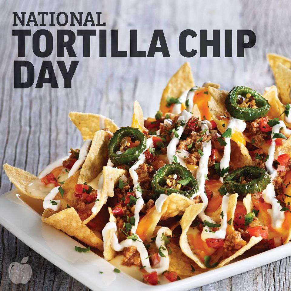 National Tortilla Chip Day Wishes for Whatsapp