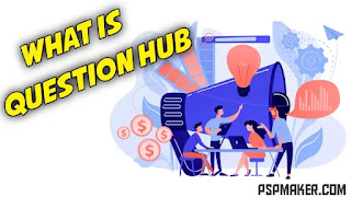 What is Question Hub