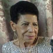 Obituário | Ribeirão Bonito: Maria Benedita Evaristo