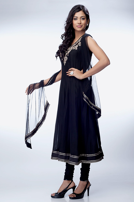 Anarkali Umbrella Frocks | Anarkali Fancy Frocks | Indian ...