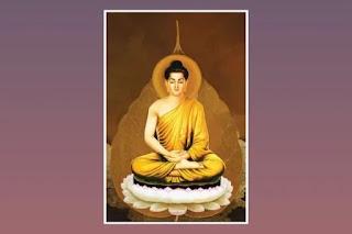 गौतम बुद्ध का जीवन परिचय - gautam buddha