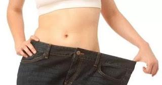 tips melangsingkan badan cepat