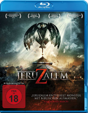 Baixar br jeruzalem Jeruzalem BDRip XviD Dual Audio & RMVB Dublado Download