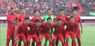 Daftar Pemain Timnas Indonesia U-23