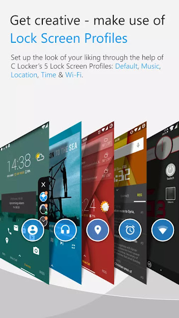 Download C Locker Pro Paid Apk v7.8.1.6 Latest Version For Android
