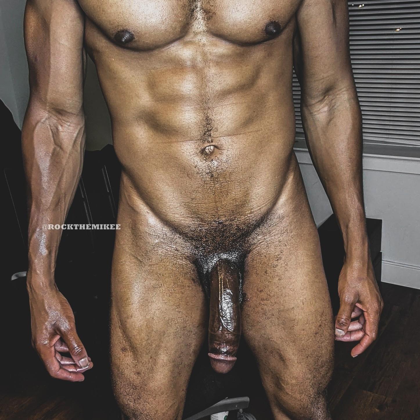 negro dotado