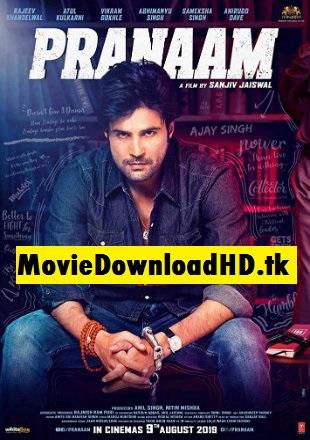 Pranaam 2019 Full Hindi Movie Download Hd In pDVDRip | www.MovieDownloadHD.tk