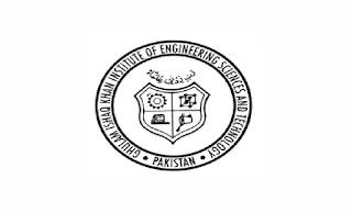 GIK Institute of Engineering Sciences & Technology Jobs 2021 in Pakistan