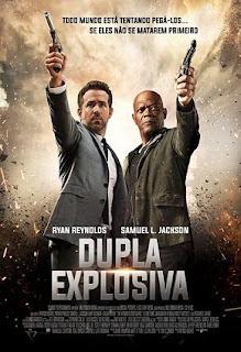 Dupla Explosiva Dublado Online