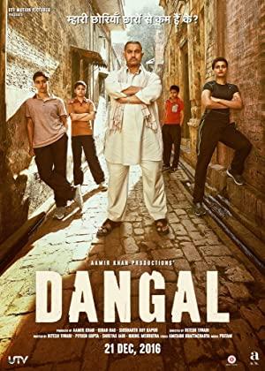 Dangal (2016) Watch Full Movie Online Watch Online Movie Free Download