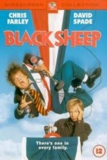 Watch Black Sheep (1996) Megavideo Movie Online