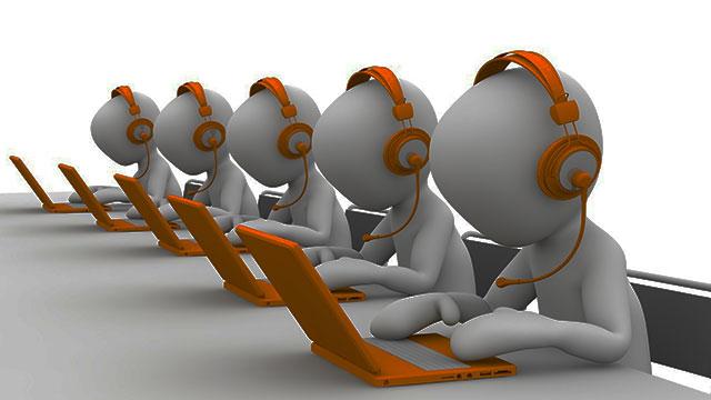 telemarketing ngaku bca