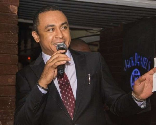 Daddy Freeze's Lover Celebrates And divulge How Much He Means To Her As He did his  44th Birthday