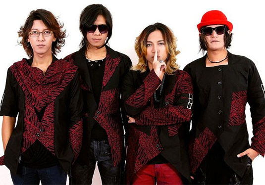 Lirik Lagu Selamat Jalan - J-Rocks