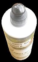 Resenha do Creme para Pentear Low Poo e No Poo da linha Coconut Oil Formula - Euroderm
