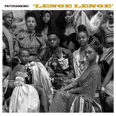 Patoranking -Lenge Lenge Download Mp3