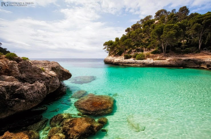 6. Menorca, Spain - Top 10 Mediterranean Destinations