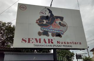 Toko Emas Semar Nusantara Sukoharjo